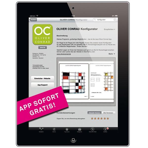 Konfigurator-Ipad-App