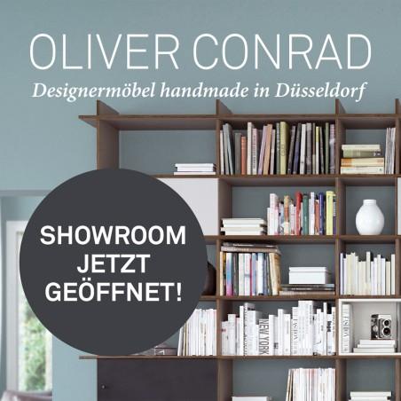 Design Möbel Kollektion Düsseldorf OC OLIVER CONRAD