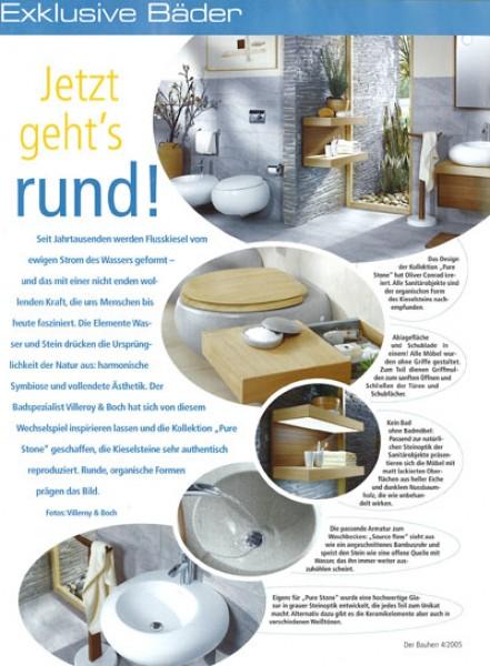 DER BAUHERR - Ausgabe 04/05